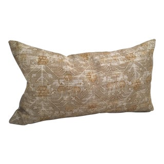 Zak & Fox Khotan Pillow Cover