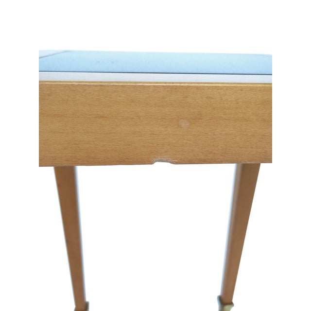 Donghia Madrid Square Side Tables - Image 8 of 10