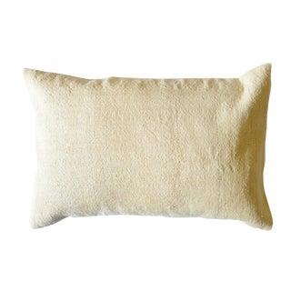 Pasargad Vintage Turkish Lumber Pillow