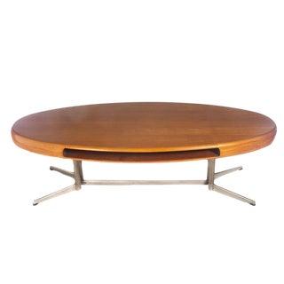 JOHANNES ANDERSEN CAPRI COCKTAIL TABLE