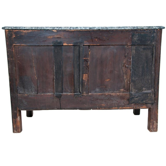 Image of C.1790 French Louis XVI Commode