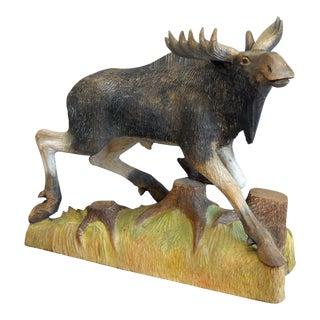 Running Moose (#22-47)