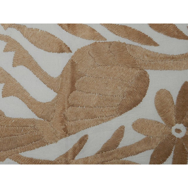 Traditional Otomi Table Runner - Image 4 of 4
