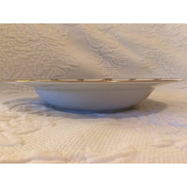 "Christian Dior Hollywood Glamour ""Casablanca"" Fine China Bowls - Set of 6 - Image 8 of 10"