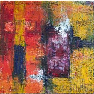 """0815"" Original Abstract Painting"