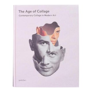 """""""The Age of Collage"""" Book"""