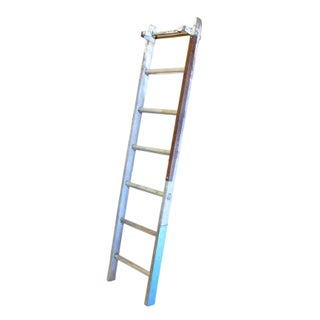 Vintage Ladder II