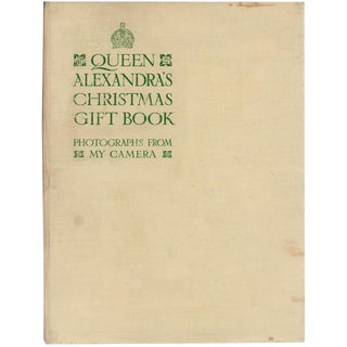 Queen Alexandra's Christmas Gift Book