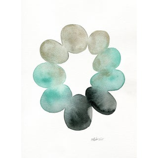 "Ellen Sherman ""Balance II "" Original Painting"