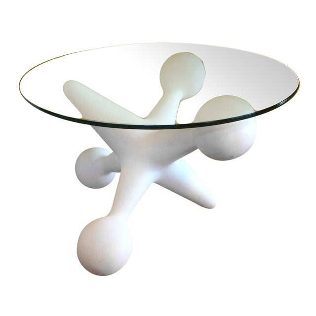 Bill Curry for Design Line Jax Table - Image 1 of 8
