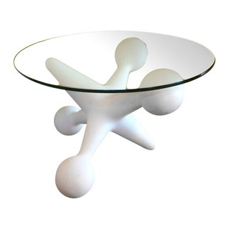 Bill Curry for Design Line Jax Table