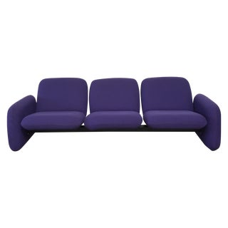 Herman Miller Modular Chiclet Sofa by Ray Wilkes