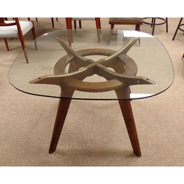 Adrian Pearsall for Craft Associates Dining Table - Image 3 of 7