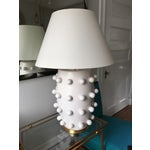 Image of Sculptural Table Lamp