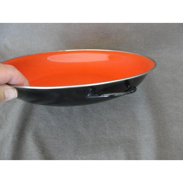Enameled Steel Saute Pans - Set of 4 - Image 4 of 11