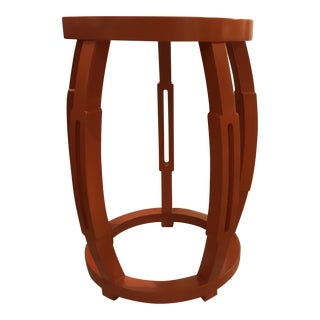 Bungalow 5 Stool/Side Table