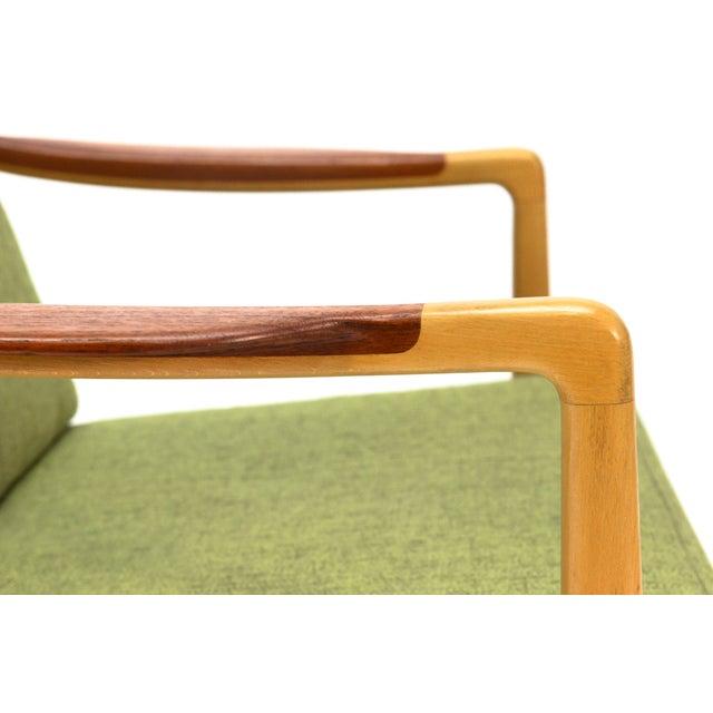 Tove & Edvard Kindt-Larsen Lounge Chair - Image 6 of 8