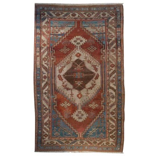 19th Century Bakhshayesh Carpet