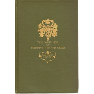 """Life & Letters of Harriet Beecher Stowe"" by Harriet Beecher Stowe"