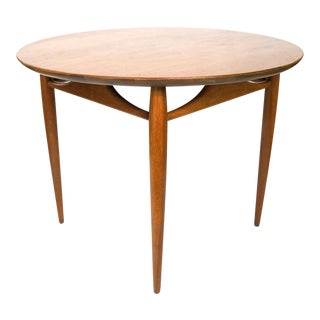 Heritage Henredon Accent Table