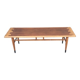 Mid-Century Coffee Table by Lane