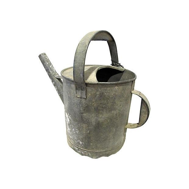 Rustic French Water Bucket - Image 2 of 3