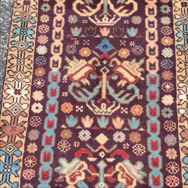 Baluchchi Persian Rug - Image 4 of 8