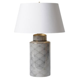 Barbara Cosgrove Deco Table Lamp