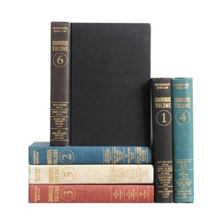 The Conservative Book Club - Set of 6