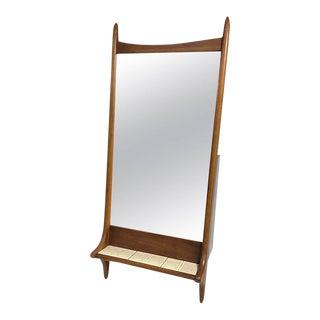Vladimir Kagan Style Mirror
