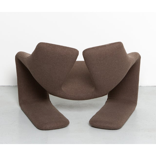 Image of Zen Chair by Kwok Hoi Chan for Steiner