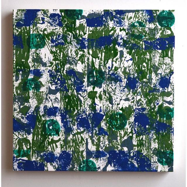 """""""Brushless #1"""" Painting - Image 4 of 4"""