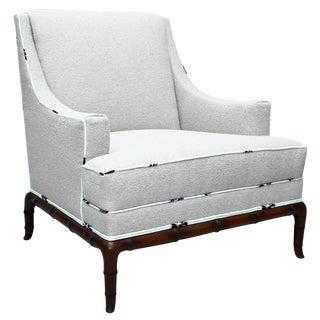 Mid-Century Modern Arm Chair