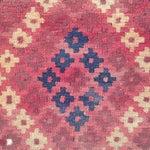 """Image of Warm Toned Turkish Kilim - 5'11"""" X 3'5"""""""