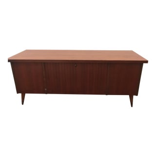 Lane Mid Century Cedar Chest