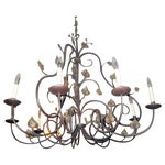 Image of Pierre Picard 9 Light Chandelier