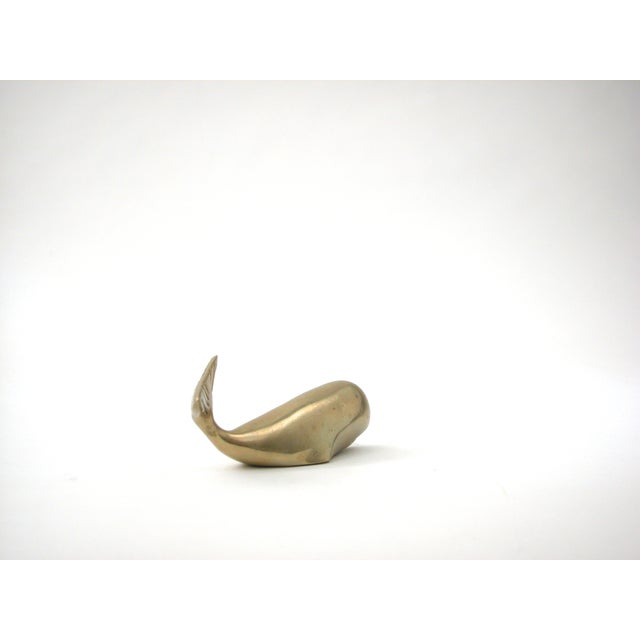 Brass Whale - Image 6 of 8
