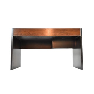 Robert Baron for Glenn of California Mid Century Rosewood Desk