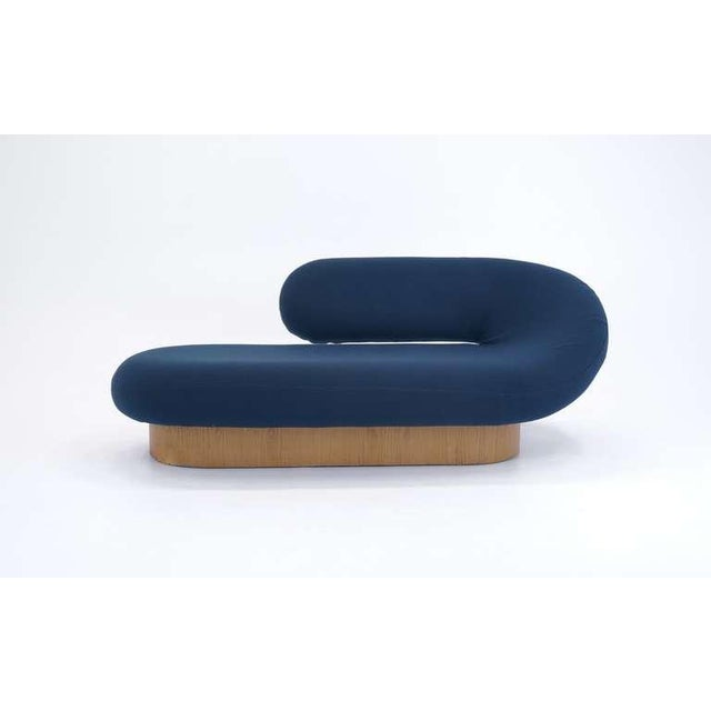 Image of Geoffrey Harcourt Chaise Lounge for Artifort