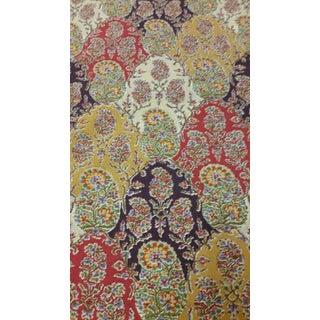 P Kaufmann Exotic Floral Print - 7 Yards