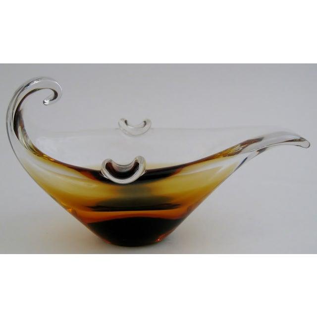 Murano Glass Ashtray - Image 2 of 7