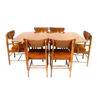 Mid-Century Modern Kroehler Dining Set