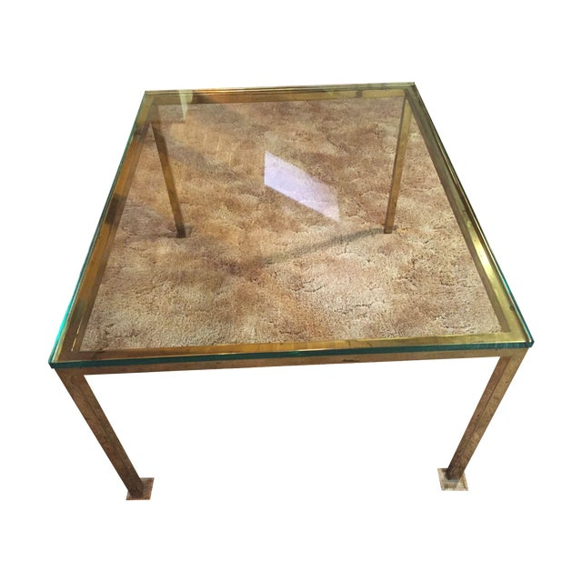 Early 1960s Avard Coffee Table - Image 1 of 5