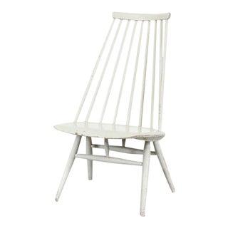 Ilmari Tapiovaara Mademoiselle Chair, circa 1950