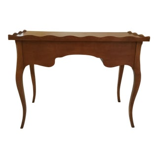 Antique Reproduction Ladies Desk