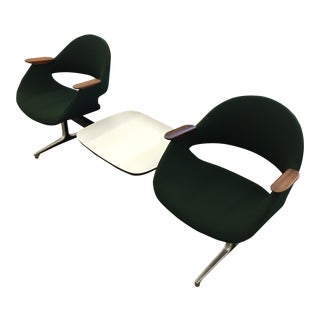 Arthur Umanoff Salon Seating
