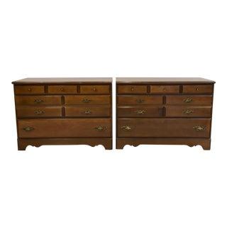 Vintage Finnish Dressers - A Pair