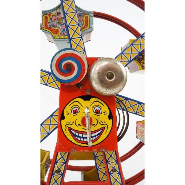 Antique Hercules Ferris Wheels - A Pair - Image 5 of 8
