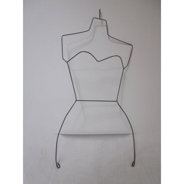 Image of Modernist Abstract Mannequin Form