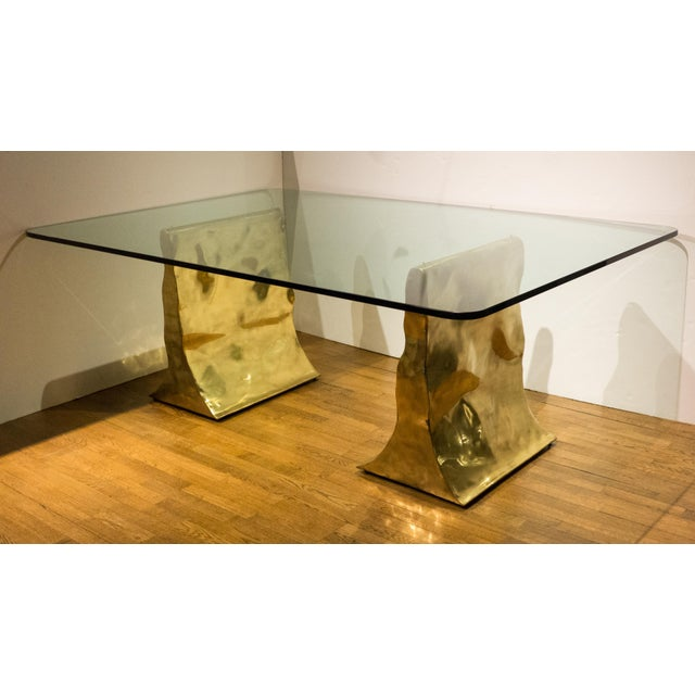 Silas Seandel Dining Table - Image 3 of 11